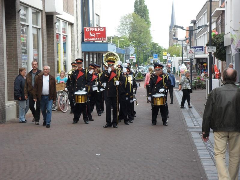 Gemeenteconcert Loosduinen
