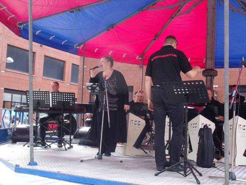 Muziekdag Leidschenveen