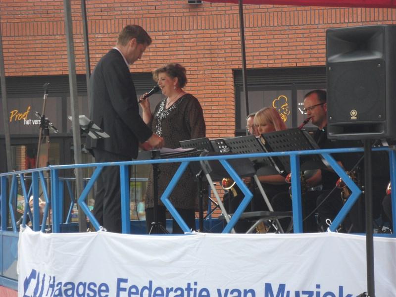 W.C Leidschenveen